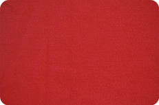 Terry Cloth Red