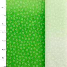 Marble Ombre Dot Lime by Moda
