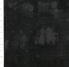 Grunge Basics Black Dress by Moda