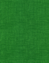 Sketch Texture Grass Flannel by Timeless Treasures