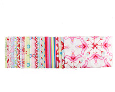 "Candy Bloom 2.5"" Strips by Ella Blue"