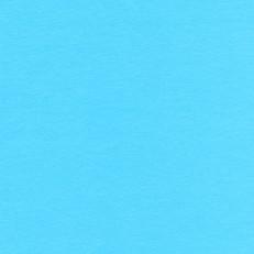 Laguna Cotton Jersey Turquoise by Robert Kaufman