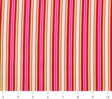 Candy Bloom Multi Stripe by Ella Blue