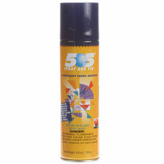 Spray and Fix Adhesive