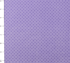 Lavender Small Dot Cuddle Flannel by Fabri Quilt