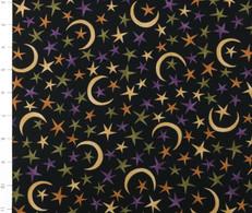 Multi Moon and Stars from Maywood Studios
