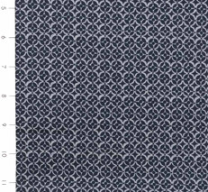 Amboseli Dark Grey Pattern by Quilting Treasures