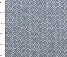 Amboseli Light Grey Pattern by Quilting Treasures