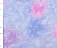 Purple Tie Dye Flannel