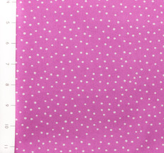 Carousel Dots Fuchsia by Quilting Treasures