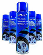 Pagid Concentrated Brake Parts Cleaner 500ml