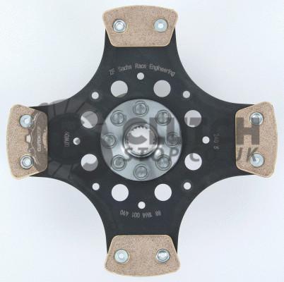 Sachs Performance Clutch Disc 881864 001717