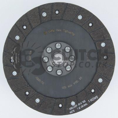 Sachs Performance Clutch Disc 881861 999707