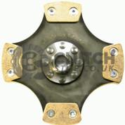 Sachs Performance Clutch Disc 881864 999844