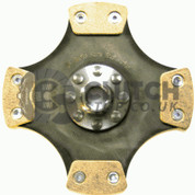 Sachs Performance Clutch Disc 881861 999869