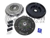 Sachs Performance Clutch Kit 883089 000071