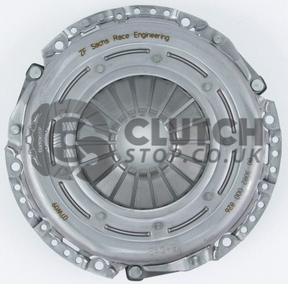 Sachs Performance Clutch Pressure Plate 883082 001422