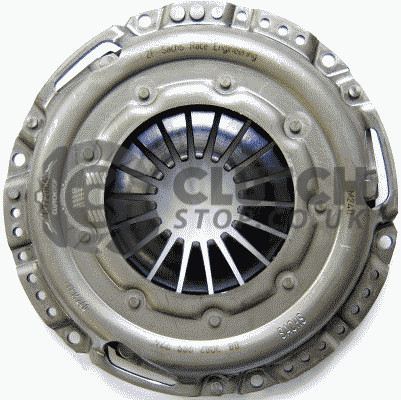 Sachs Performance Clutch Pressure Plate 883082 999724