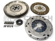 Sachs 1.9 TDi 5 & 6 Speed Dual Mass Flywheel and Clutch Kit (Mk5 Platform)