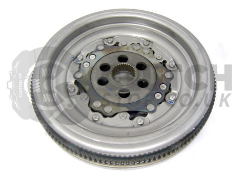 LUK Flywheel for 2.0 PD / PPD & 2.0 16v Common Rail TDi DSG / Auto