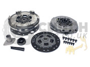 Audi A4 / A5 B8 3.0 TDi LuK Dual Mass Flywheel and Clutch Kit