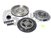 Valeo Single Mass Flywheel (SMF) & Clutch Kit for Audi A4 / VW Passat 5 Speed AHU / AFN