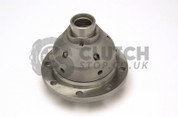 VAG 02J transmission (bolt in flanges) Quaife ATB Helical LSD differential
