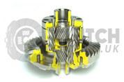 Porsche 996 Turbo, GT2/GT3 (2000-2004) Carrera 2 Quaife ATB Helical LSD differential