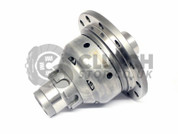 VAG 02Q transmission Quaife ATB Helical LSD differential