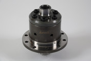 VAG 02Q 4WD transmission (front) Quaife ATB Helical LSD differential
