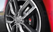 Audi S3 Caliper