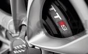 Audi TT Front Back Plate