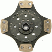 Sachs Performance Clutch Disc 881864 999500