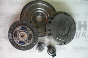 Valeo Solid Flywheel Conversion Kit 835006