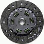 Sachs Performance Clutch Disc 881861 999845