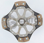 Sachs Performance Clutch Disc 881864 000916