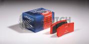Pagid E8060 Rst4 Brake Pads