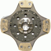 Sachs Performance Clutch Disc 881864 999518