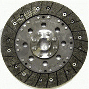 Sachs Performance Clutch Disc 881864 999521