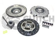 Valeo Single Mass Flywheel and Clutch Kit