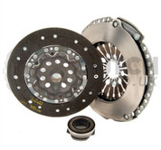 LUK 3 Piece Clutch Kit for 3.2 V6 Audi VW