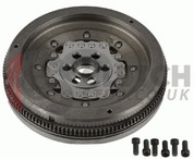 LUK DSG Dual Mass Flywheel for 2.0 TFSI