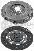 LUK Clutch Kit (not including releaser) 624 3377 09