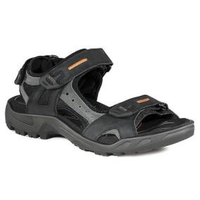Men's Offroad Yucatan Sandal - Black / Mole / Black