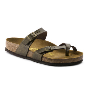 Birkenstock Women's Mayari - Golden Brown
