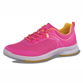 Women's Dakona - Raspberry Mesh