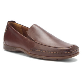 Mephisto Men's Edlef - Dark Brown Smooth