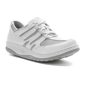 Mephisto Women's Escape - White Calf