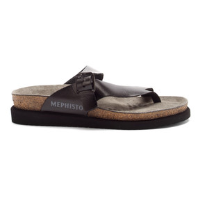 Women's Helen - Black Waxy