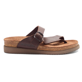 Women's Helen - Dark Brown Scratch